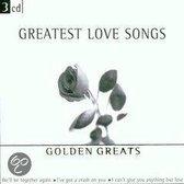 Golden Greats: Greatest Love Songs