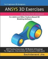 ANSYS 3D Exercises
