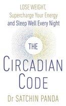 Panda, D: The Circadian Code