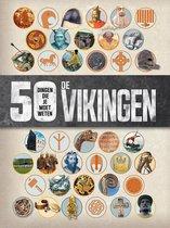 50 dingen die je moet weten  -   De Vikingen