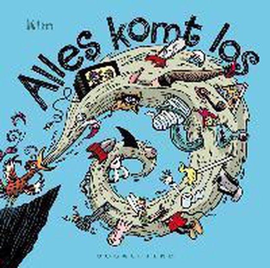 Alles komt los - Kim Duchateau | Fthsonline.com