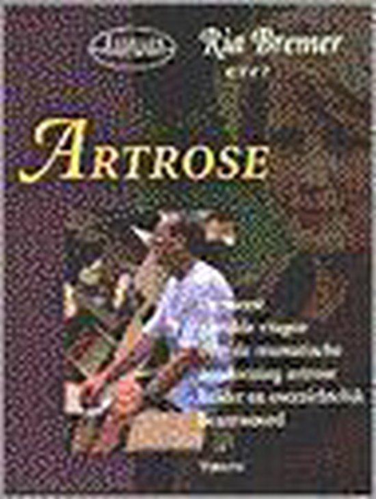 Artrose - Ria Bremer pdf epub