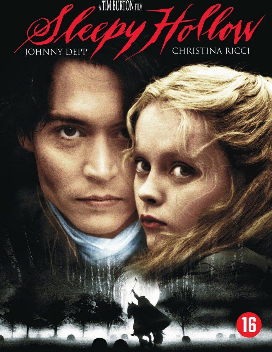 SLEEPY HOLLOW (D) - Movie