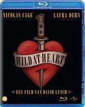 WILD AT HEART (D) [BD]