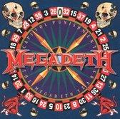 Capitol Punishment: The Megadeth Ye