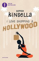 Omslag I love shopping a Hollywood