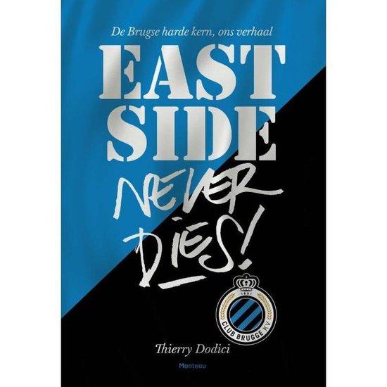 East Side never dies ! - Thierry Dodici | Fthsonline.com