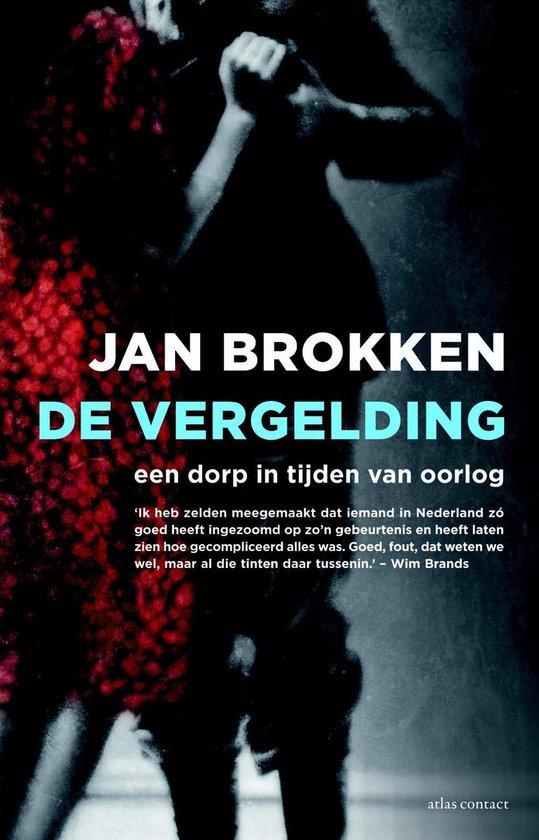 De vergelding - Jan Brokken |