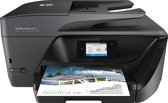 HP OfficeJet Pro 6970 - All-in-One Printer
