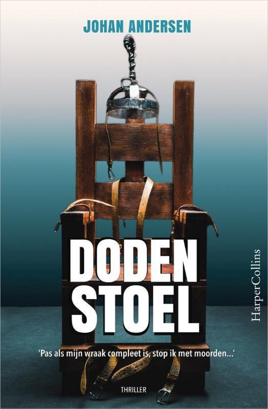 Dodenstoel - Johan Andersen  