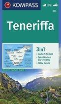 Kompass WK233 Tenerife