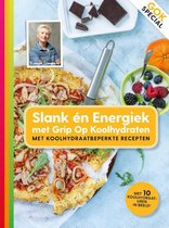 Slank en energiek met Grip op koolhydraten