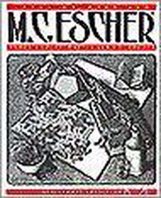 Leven en werk van m.c. escher - F.H. Bool |