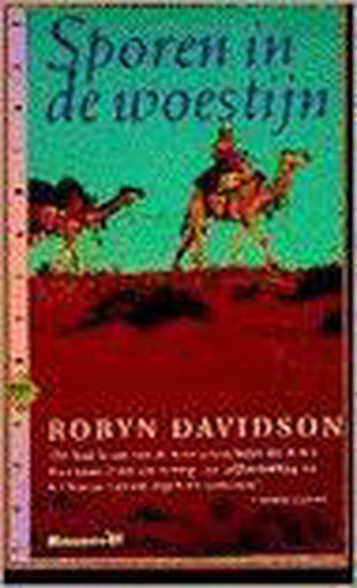 Sporen in de woestijn - Robyn Davidson |