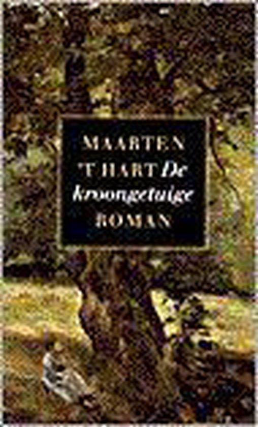 De Kroongetuige - Maarten 't Hart   Fthsonline.com