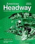 American Headway - Starter workbook
