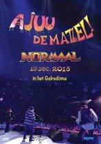 Normaal - Afscheidsconcert Gelredome (DVD)