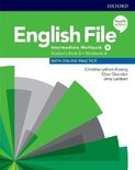 English File - Int (fourth edition) Student's book multipack