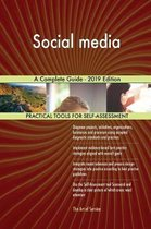 Social media A Complete Guide - 2019 Edition