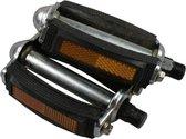 Fiets Pedaalset met Reflectoren - Trappers - Fietspedalen - Pedalen - Pedaal
