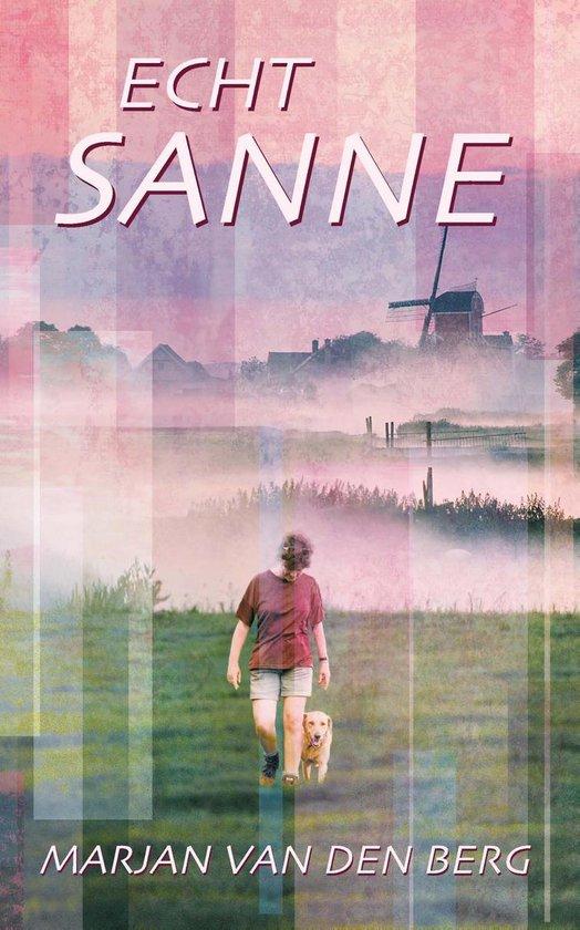 Sanne 9 - Echt Sanne - Marjan van den Berg | Fthsonline.com