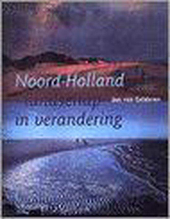 Noord-Holland - Jan van Gelder pdf epub