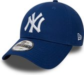 New Era 940 LEAGUE BASIC New York Yankees Cap - Blue - One size