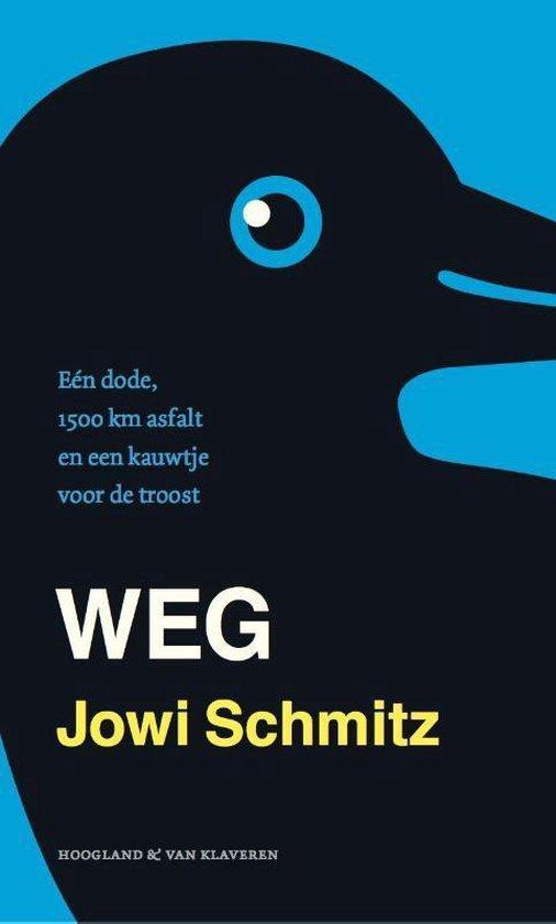 Jonge lijsters - Weg - Jowi Schmitz |