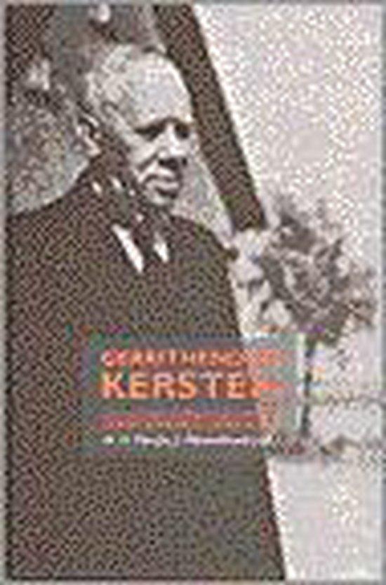 GERRIT HENDRIK KERSTEN - Els Florijn  