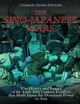 The Sino-Japanese Wars