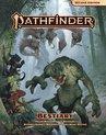 Afbeelding van het spelletje Pathfinder Bestiary