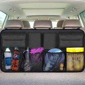 Kofferbak organizer – Autostoel organizer – Meer ruimte in uw auto – Handig voor op vakantie - Achterbak organizer