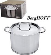 BergHOFF Soeppan - 26 cm - 10 liter - RVS