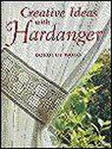 Creative Ideas with Hardanger