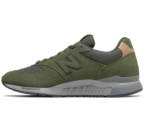 bol.com | New Balance 840 Sneaker Sneakers - Maat 45 ...