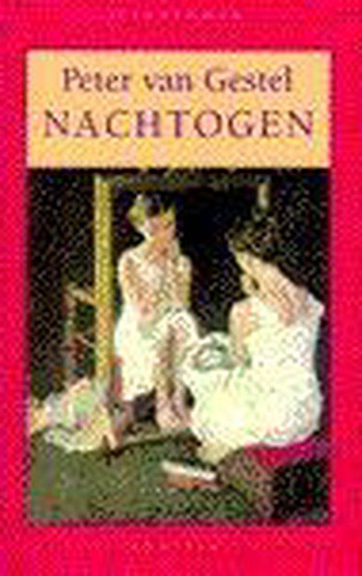 Nachtogen - Peter van Gestel |