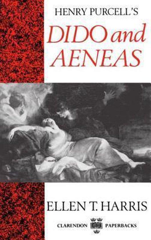 Afbeelding van Henry Purcells Dido and Aeneas