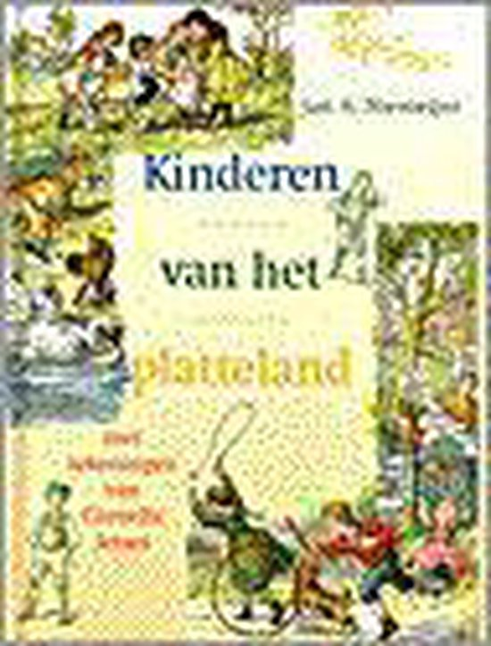 KINDEREN VAN HET PLATTELAND - Jan A. Niemeijer pdf epub