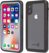 VIZU ExtremeX Water | Dust | Snow and Droproof case for iPhone XS MAX