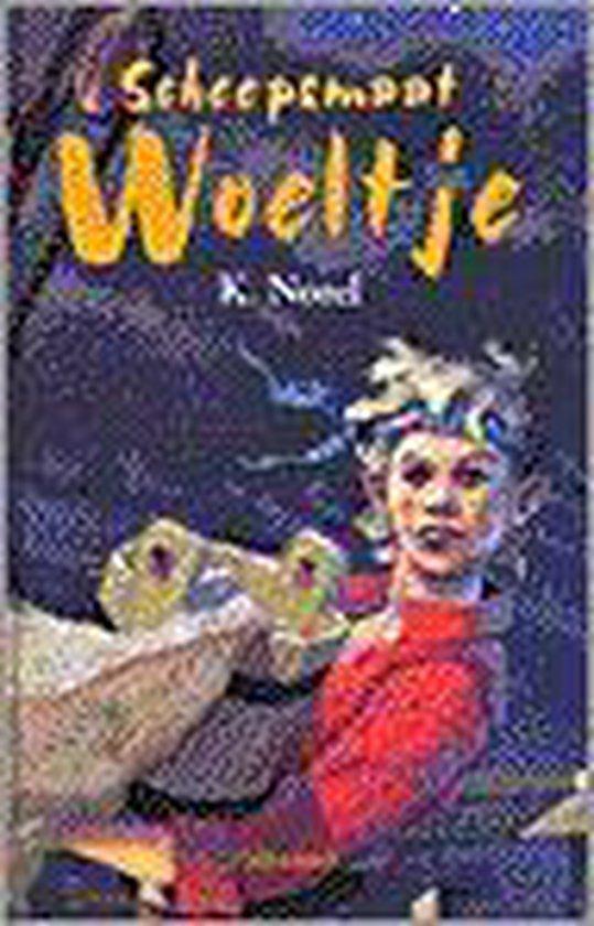 Scheepsmaat Woeltje - K. Norel | Fthsonline.com