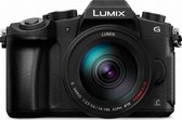 Panasonic Lumix DMC-G80 + 12-60mm - Zwart