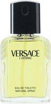 Versace L'Homme 100 ml - Eau de toilette - Herenparfum