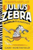 Julius Zebra rollebollen met de Romeinen ( Total uitgave )