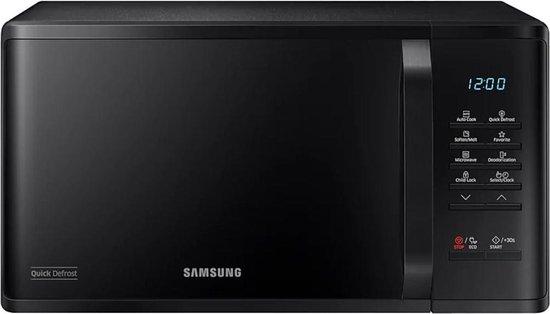 Samsung MS23K3513AK - Magnetron