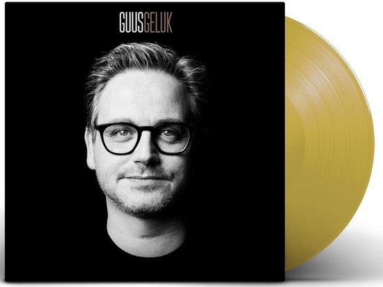 Geluk (Limited Edition) (Coloured Vinyl) (LP) - Guus Meeuwis