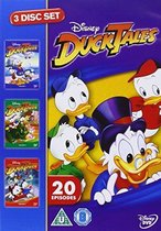 Ducktales S1- Import