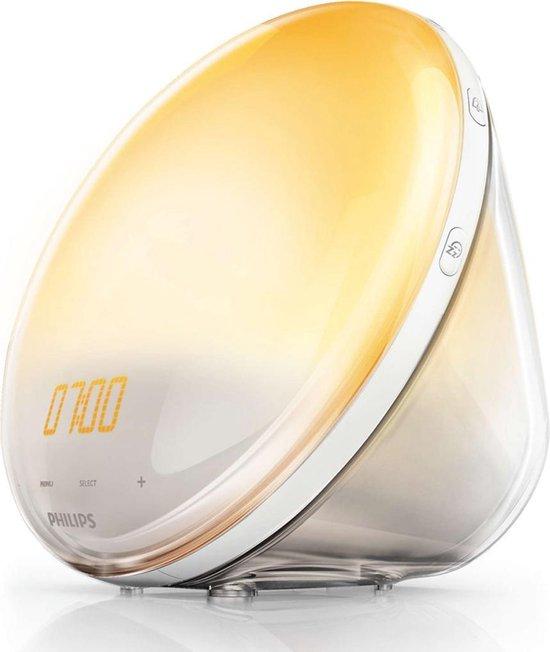 Philips HF3520/01 - Wake-up light - Wit