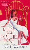 Omslag Killer On A Hot Tin Roof: