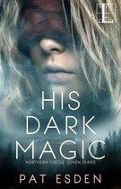 Omslag His Dark Magic