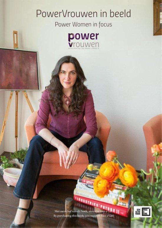 Powervrouwen in beeld ; Powerwomen in focus - Leontine van Geffen-Lamers   Fthsonline.com